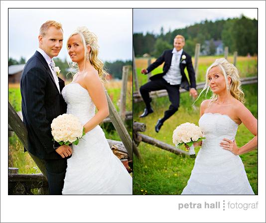 Janette och Anders
