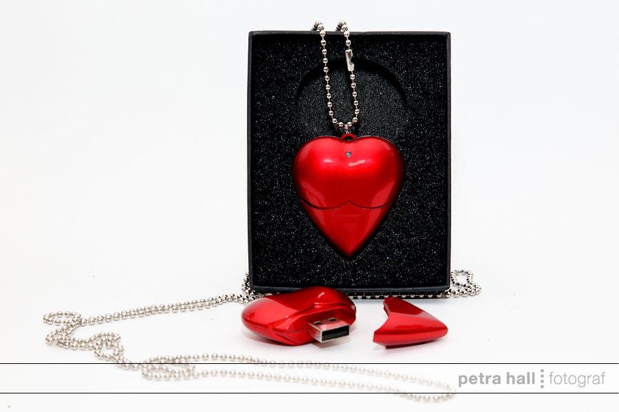 USB-Heart